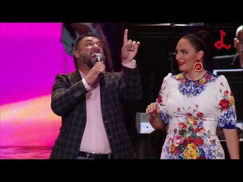 Елена Ваенга, Ачи  Пурцеладзе - Re La  Laima Rendez Vous'2018 22.jul