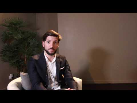 Interview de Guillaume ALLERMOZ - CEO de AUDITIEN
