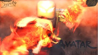 Roblox Avatar: The Last Airbender All Air moves