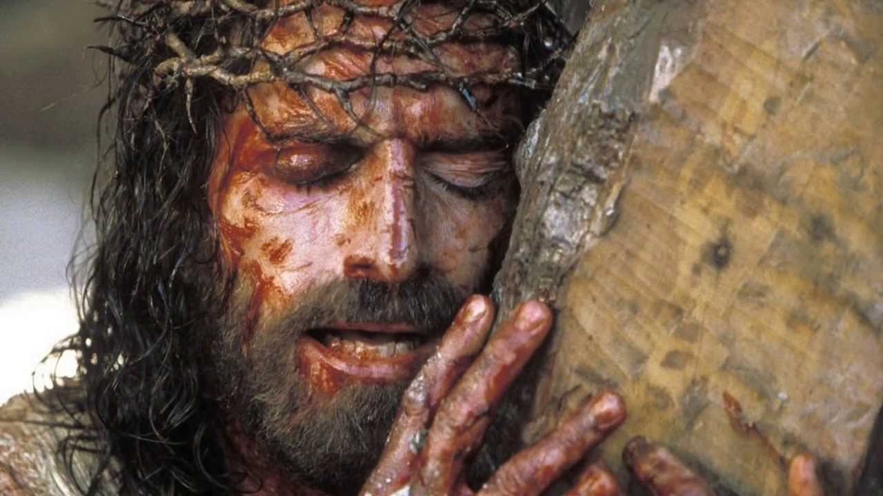song of complaint the passion of the christ soundtrack youtube