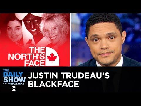 Justin Trudeau Under