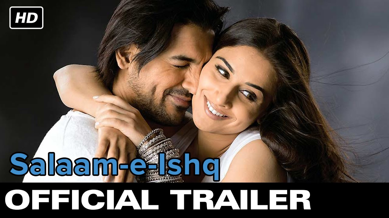Download Salaam-e-Ishq - Official Trailer | Salman Khan, Priyanka Chopra, John Abraham, Vidya Balan