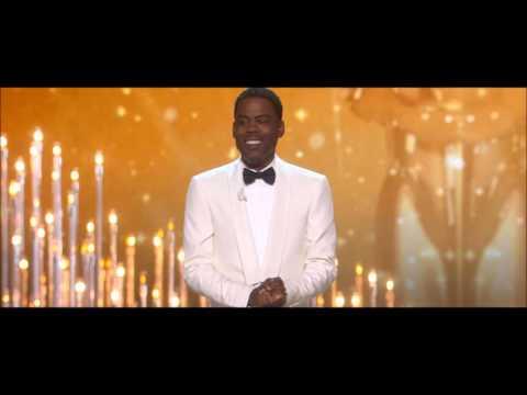 The Oscars 2016- 86th Annual Academy Awards- Pt 1