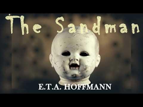 The Sandman YouTube Hörbuch auf Deutsch