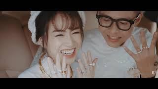 Joyce Phạm & Tâm Nguyễn Wedding 08/09/2019