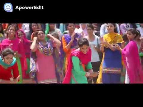 Punjabi New Boliyan | Punjabi Gidha | Punjabi Girls Dance | Punjabi tappe