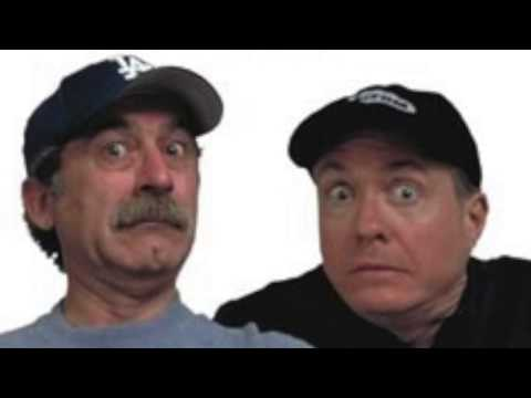 Bob&Tom Talking Dog