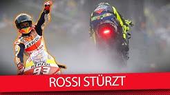 Das läuft bei Valentino Rossi schief - MotoGP 2019 (Talk)