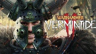 Das große Rattenschlachten | Warhammer: Vermintide 2 mit Dennis, Denis Eduard und Steffen