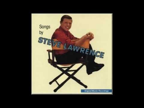 Footsteps-Steve Lawrence