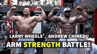 THE STRONGEST/MOST JACKED MAN YOU'VE NEVER HEARD OF!