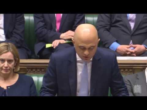 UK Parliament debated first time Anti-Semitism