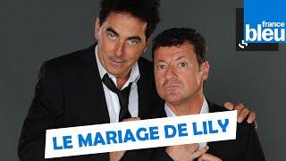 N°5 Le mariage de Lily - Yvonne la psychologue