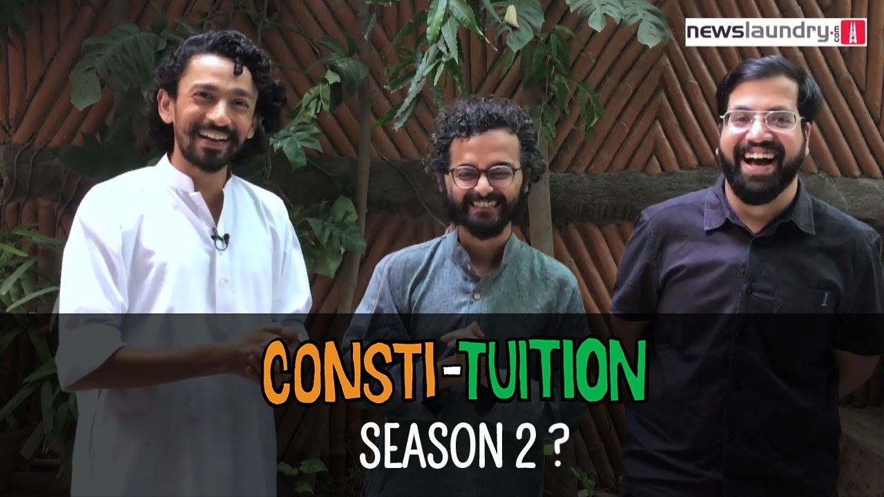 What do you want to see in Consti-tuition Season 2?