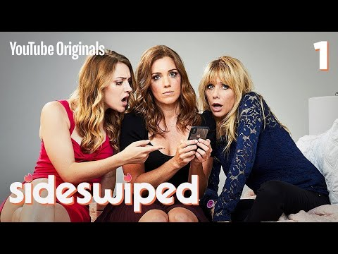 "Sideswiped - Ep 1 ""Matching Up"" from YouTube · Duration:  26 minutes 24 seconds"
