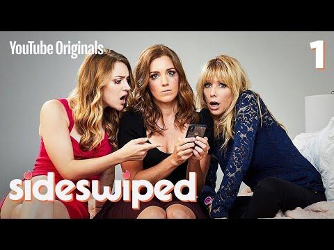 """Sideswiped - Ep 1 """"Matching Up"""" - Видео онлайн"""