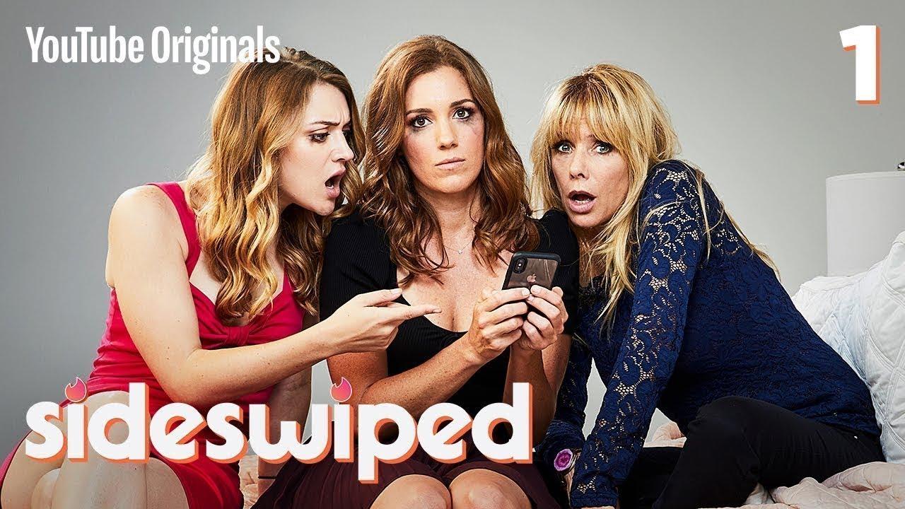 """Sideswiped – Ep 1 """"Matching Up"""""""
