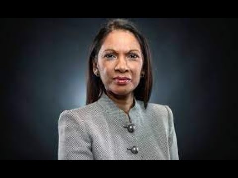 Gina Miller; alumna of East London University who caused such harm to the British political system