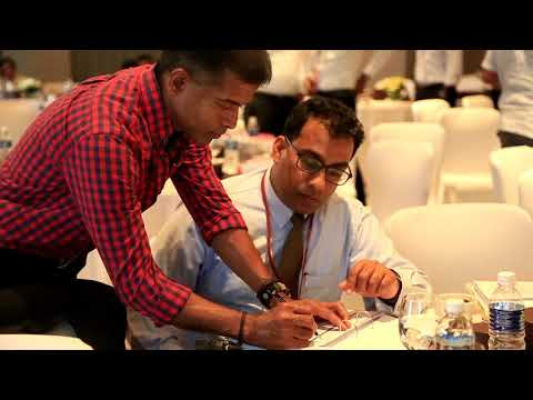 Master Class On Business Valuation With Prof. Aswath Damodaran By PwC's Academy