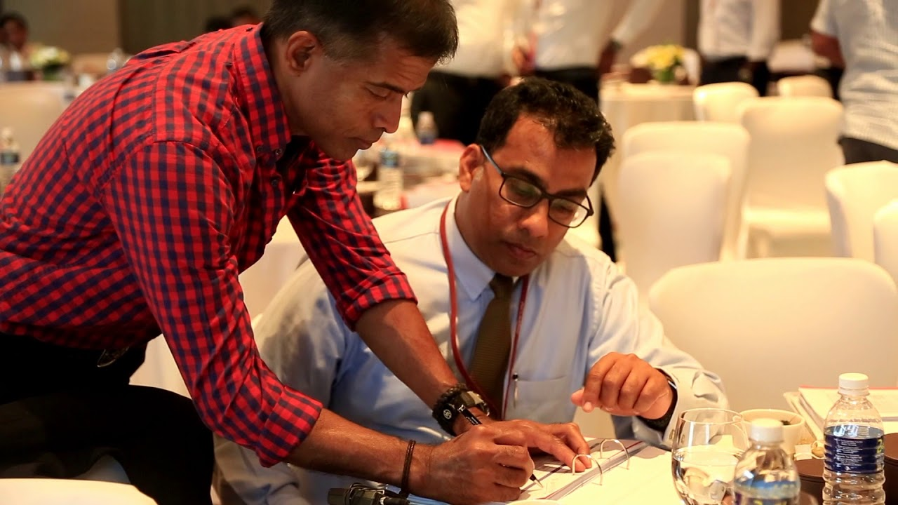 Master class on Business Valuation with Prof  Aswath Damodaran by PwC's  Academy