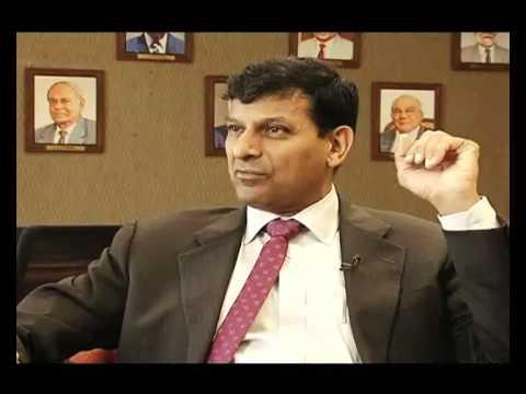 Raghuram Rajan on new bank licences