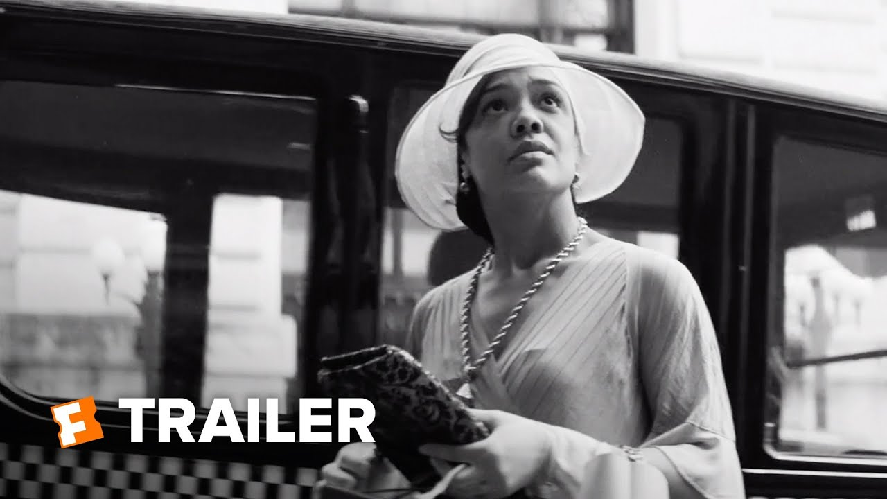 Download Passing Trailer #1 (2021) | Movieclips Trailers