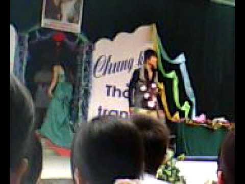 Cuộc Thi Thời Trang Ở Trường Trần Nhân Tông (http://bacngo.tk)