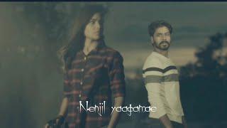 thedal varum pozhuthu whatsapp status | kanavellam neethane whatsapp status | kks editz
