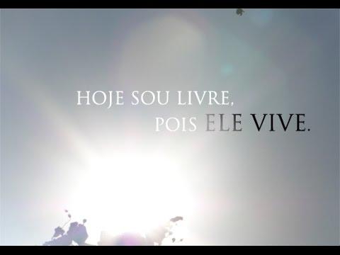 Leonardo Gonçalves - Ele Vive  Ronaldo Rocha
