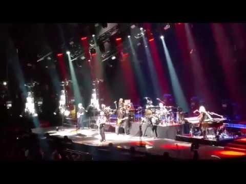 [FAN CAM] Bon Jovi Concert in Toronto at the Air Canada Centre