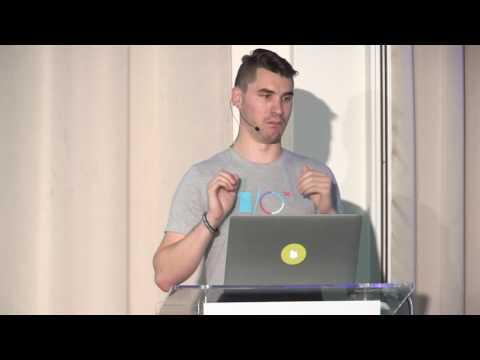 How Firebase helps developers create extraordinary experiences - Mike McDonald