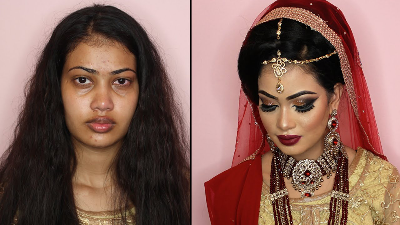 Pictures of asian brides