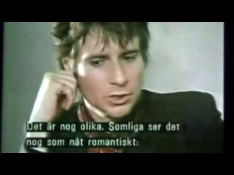 Johnny Thunders Interview 1982 with Jerry Nolan
