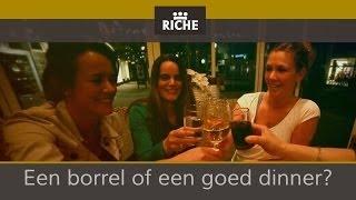Tongstrelende gerechten in ons vernieuwde restaurant! - Hotel-Restaurant Riche Boxmeer