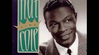 "Nat King Cole  "" I"