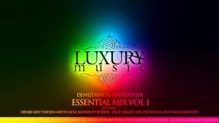 DJ Nejtrino & DJ Stranger - Essential Mix Vol 1