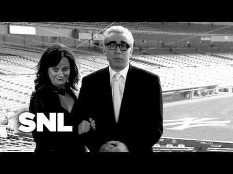 Yankee Stadium: Scorsese and Perez - Saturday Night Live