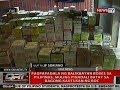 SONA: Pagpapadala ng mga balikbayan box mula abroad, pinadali ngayong Christmas season