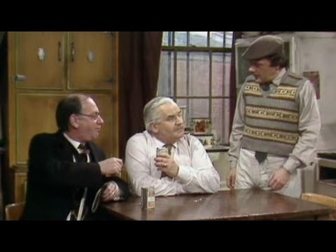 Open All Hours - s02e04 - The New Suit