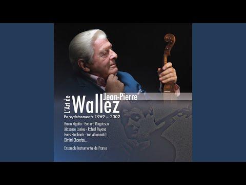 """Stravinsky: Concerto in D Major for String Orchestra """"Basle"""" - 1. Vivace"""