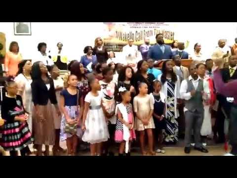 The House Of God Church - Florida West Coast 2018 Convention (Choir) 1