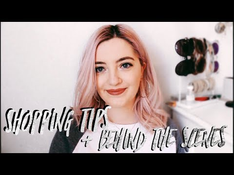 Thrifting Tips From Someone That Worked In A Charity Shop!