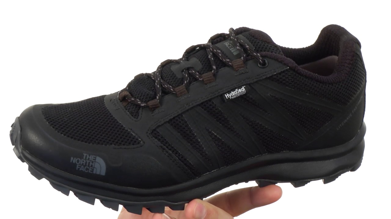 the north face litewave fastpack gtx mujer