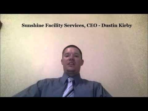 Sunshine Facility Services Press Statement