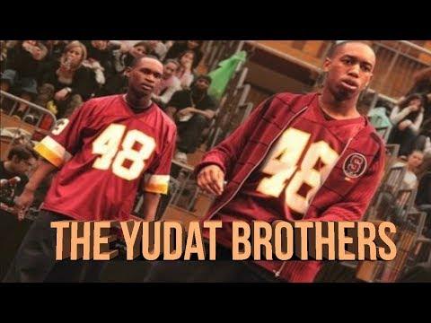 The YUDAT Brothers | Dance Battle Compilation 🔥