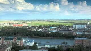 город Ростов-на-Дону 2012