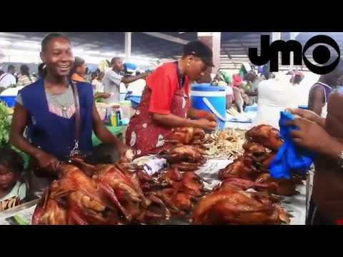 CONGO-BRAZZAVILLE-LA CHAINE ALIMENTAIRE: UN VRAI POISON POUR LA POPULATION