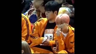 Ikon moments in ISAC 2019