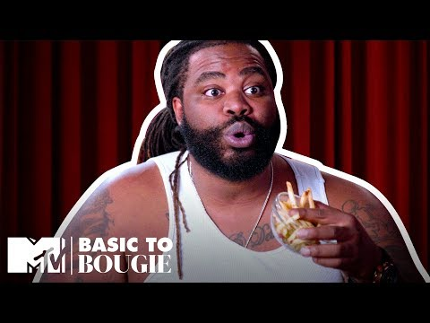 Lobster Rolls & French Fries w/ Timothy DeLaGhetto & Darren Brand | Ep. 5 | Basic to Bougie