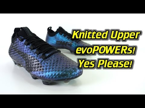 aadc60dc Puma evoPOWER Vigor 3D 1 (Purple/Black) - One Take Review + On Feet ...